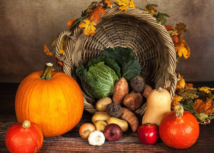 Alimentos inteligentes: descubra o que comer para se manter sempresaudável