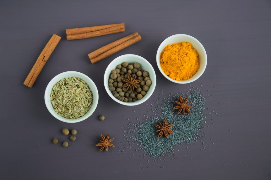Temperos secos para carnes: preparo além do sal epimenta