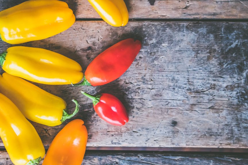 Tudo sobre pimentas: principais espécies e comoutilizá-las