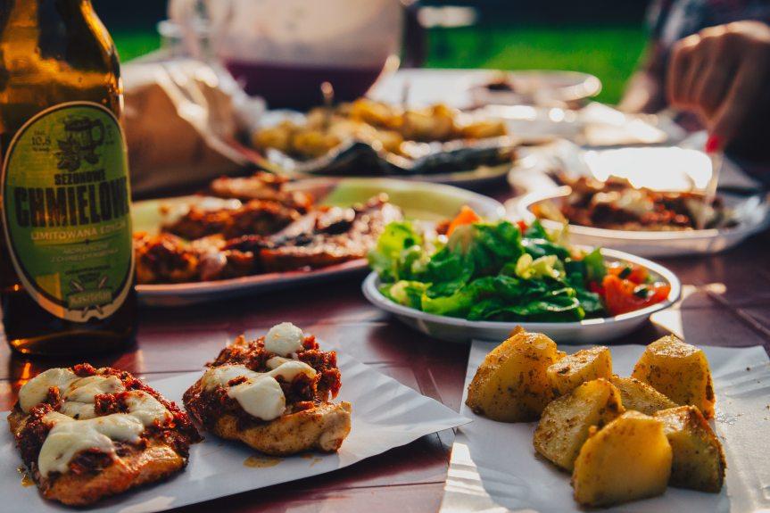 6 festivais gastronômicos brasileiros que você não podeperder